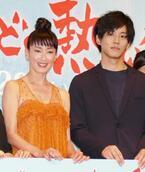 宮沢りえ「まだまだ知りたい」 松坂桃李との再共演を熱望