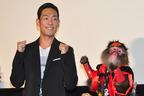 中村勘九郎、『真田十勇士』を亡き父・勘三郎さんも「喜んでくれると思う」と自信!