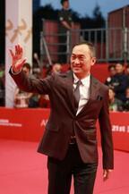 渡辺謙、『怒り』で釜山国際映画祭に再登場! 「気合入っています!」