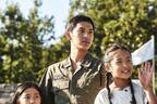 """イム・シワン、最も成功した""""演技ドル""""の出演作が連続公開!『戦場のメロディ』『弁護人』"""