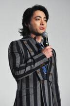 山田孝之『ウシジマ』終幕に未練なし! 新企画での再会を約束「またどこかで会いましょう!」