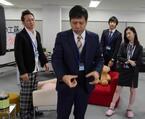 """勝村政信&波岡一喜&中山麻聖、""""ナシゴレン課""""の魅力を語る!"""