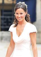 キャサリン妃の妹ピッパ・ミドルトン、結婚式は2017年5月に決定!
