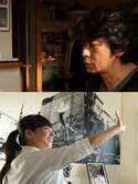 永瀬正敏×河瀬直美監督『あん』の黄金コンビが再び! 『光』来年公開へ