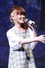 『ポッピン Q』出演の種崎敦美、5人のヒロイン声優陣でのダンスユニット結成に意欲!?