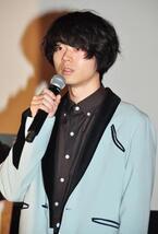 菅田将暉、初の恋愛映画主演で壁ドン&あごクイを家で特訓も見せ場ナシ!