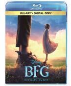 ディズニー×スティーブン・スピルバーグがタッグを組む『BFG』、BD&DVD発売へ