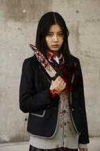 古畑星夏が『人狼ゲーム』で映画初主演! 第5弾公開決定