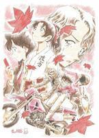 劇場版コナン、21作目新作タイトルが『から紅の恋歌』に決定! 原作ストーリーに関わる新キャラも