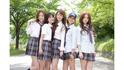 『天使の恋』主要キャスト陣発表! うれし恥ずかし? 5人揃って制服姿も披露