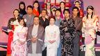 西田敏行「戦国時代にあるまじき体型」と反省、次長課長・河本は史上最高の秀吉と自信