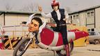 電気グルーヴがノイタミナ枠放送のアニメ版「空中ブランコ」主題歌に決定!