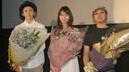 いま注目の美男美女、林遣都&山下リオが日本初の青春スカイムービーに挑戦!
