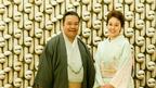 30年ぶりの共演! 歴史超大作『火天の城』夫婦演じる西田敏行×大竹しのぶ対談