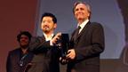 清水崇、アジア代表でヴェネチア入り ジャパニーズ3Dホラーに1,000人驚愕!