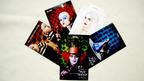 新画像もチラリ…デップ版『アリス』何と7か月前に前売り発売開始! プレミア特典も