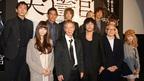大森南朋「監督と一緒に、人間ドラマをしっかり作った」 『笑う警官』舞台挨拶