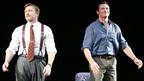 ウルヴァリンと007が舞台で共演。上演中の携帯着信音にキレる