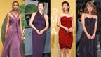 【TIFFレポート】写真でチェック! グリーンカーペットのファッションを一挙公開