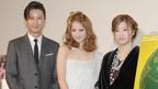 【TIFFレポート】セクシー佐々木希、かわいい顔してやるもんだ! 監督が素顔暴露