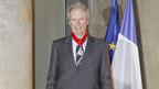 クリント・イーストウッド、フランスの勲章を2度目の受勲