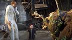 ヒースの雄姿をご覧あれ 『Dr.パルナサスの鏡』貴重な特別映像を独占公開