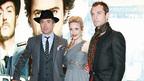 『シャーロック・ホームズ』 生誕の地ロンドンでプレミア開催! 早くも続編の声も