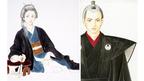 二宮和也&柴咲コウでよしながふみの人気漫画「大奥」映画化 女将軍に美男子三千人!