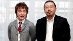 『ゴールデンスランバー』濱田岳×中村義洋監督 次回はコメディでまさかの共演?