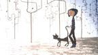 日本人初! 『コララインとボタンの魔女』アニメ界のアカデミー賞で美術賞受賞