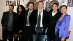 シャンゼリゼにレッドカーペット! J・トラヴォルタが最新作パリ・プレミアに登場!