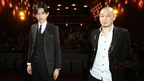 松田翔太、黒のスーツで颯爽とベルリンデビュー! 亡き父・優作への思いも吐露