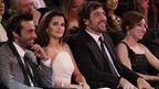 ペネロペ、受賞逃すも余裕の笑み? 恋人ハビエルと一緒に公の場に登場