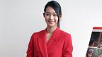 """長身美人シン・ミナ 熱烈メッセージと美脚2変化で""""真!韓国映画祭""""PR"""