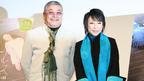 中尾彬夫妻、30年前の結婚3年目をふり返り「仕事してた記憶しかない…」