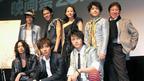 小栗旬の「ただいま〜!」でゆうばり映画祭開幕 撮影中はキャスト陣が大喧嘩も!?