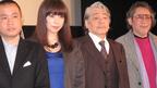 仲里依紗版『時をかける少女』を大林監督大絶賛 「時かけ映画祭」