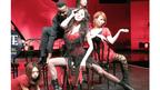 杉本彩、女豹ダンスでエロス全開 好きな男性は「魂ごと奪いたい」