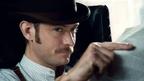 彼氏はホームズ、結婚はワトソンと? 『シャーロック・ホームズ』カップルアンケート