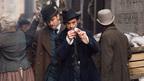 ホームズとワトソンの関係性がよーく見える『シャーロック・ホームズ』本編映像が到着