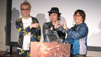 サンボマスター近藤、宮崎あおいの隣での演奏とバンドでの現実のギャップに苦悩?