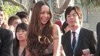 【沖縄国際映画祭】哀川翔、安室奈美恵ら約200人がセレモニーに登場し華やかに開幕