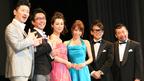 【沖縄国際映画祭】ナベアツの晴れ舞台でケンコバ暴走挨拶