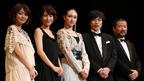 【沖縄国際映画祭】キム兄、鈴木杏樹の天然トークに苦笑い
