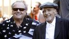 末期がん闘病で余命わずかと宣告されたデニス・ホッパー、念願のハリウッド殿堂入り