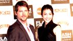 竹内結子 初海外ドラマの共演米俳優のベタ褒めに「大丈夫? 何てこと」