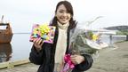 ガッキー主演『ハナミズキ』  釧路での開始から延べ5か月…カナダでクランクアップ