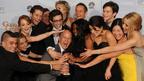 人気TVシリーズ「Glee」のクリエイター、米有力誌のボイコットを呼びかける