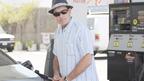 チャーリー・シーンの愛車が盗難。今年に入って2度目