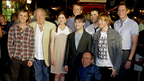 『ハリポタ』テーマパークのオープンに、ダニエル・ラドクリフらキャストも集結!